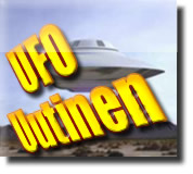 UFO Uutinen