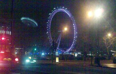 Ufo Thames 1