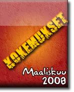 Paranormaalit Kokemukset Maaliskuu2008