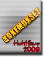 Paranormaalit Kokemukset Huhtikuu 2008